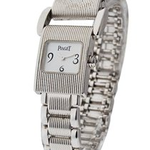 Piaget 5321 Miss Protocole in White Gold - on Bracelet with...