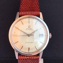 オメガ (Omega) Seamaster – Automatic – Men's wristwatch – 1966