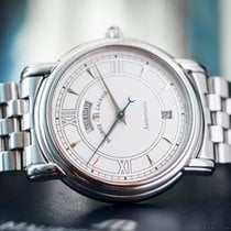Maurice Lacroix Masterpiece Pontos Day-Date