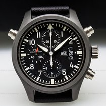 IWC 378601 Doppel Ceramic LTD (26299)