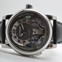 Montblanc Nicolas Rieussec Chronograph GMT 102337