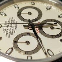 Rolex Daytona Seriale P4  crema/panna
