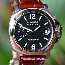 Panerai PAM 48 Luminor Marina Automatic Date 40 mm