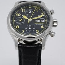 Ernst Benz Chronoscope Day-Date GC20100