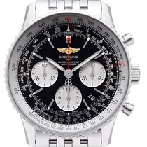 Breitling Navitimer 01 Chronograph AB012012.BB01.447A