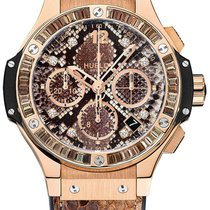 Hublot Big Bang Automatic 41mm BOA BANG Limited Edition