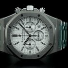 Audemars Piguet Royal Oak Chrono 26320