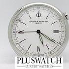Baume & Mercier Travel Clocks M0A08705 NEW 2047 Xmas gift