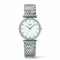 Longines Ladies L45130876 La Grande Classique Watch