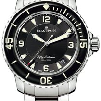 Blancpain Fifty Fathoms Automatic 5015-1130-71