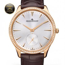 Jaeger-LeCoultre - Master Ultra Thin Small Second