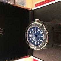 Chanel J12 Marine H2558