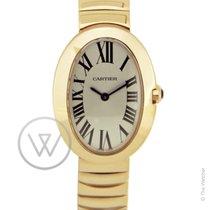 Cartier Baignoire PM Pink Gold 18K - Full Set