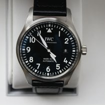 IWC Pilot`s Watch Fliegeruhr Mark XVIII