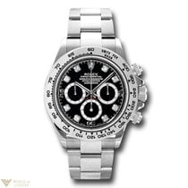 Rolex Oyster Perpetual Cosmograph Daytona 18K White Gold...