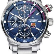 Maurice Lacroix Pontos S - FC Barcelona Edition