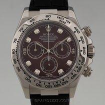 롤렉스 (Rolex) Rolex Daytona Ref. 116519 Grossular Dial