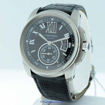 カルティエ (Cartier) Calibre de Cartier W7100041 Preowned