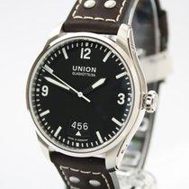 Union Glashütte Belisar Pilot Datum