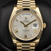 Rolex Day Date 40 228239 Yellow Gold