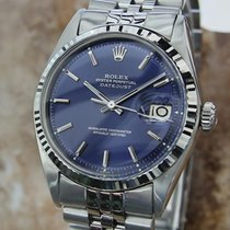 Rolex 1603 18k Gold And Stainless Steel Swiss Serial 2776513...