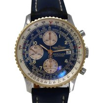 Breitling Old Navitimer II Ref. D13022 Chronograph Automatic...