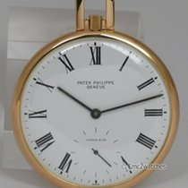 Patek Philippe Tiffany & Co. Pocket Watch 866