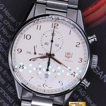 태그호이어 (TAG Heuer) Carrera Calibre 1887 Chronograph (mint)
