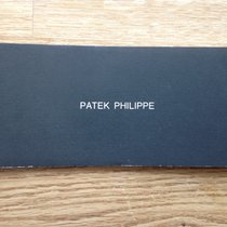 Patek Philippe Vintage Manual / Anleitung in English and German