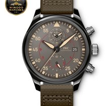 IWC - IWC Pilot's Chronograph Top Gun Miramar
