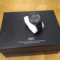 IWC - Ingenieur Carbon Performance RED Ltd. 100 Pieces