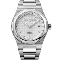 Girard Perregaux Heritage Laureato Limited to 225 Pieces
