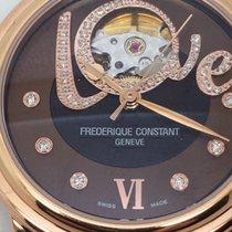 Frederique Constant love