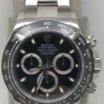Rolex Cosmograph Daytona 116500LN Steel Black Dial Ceramic