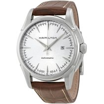 Hamilton Men's H32715551 Jazzmaster Viewmatic Auto Watch
