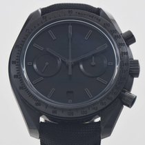 Omega Speedmaster Darkside of the Moon Black Black Moonwatch...