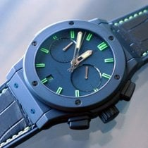 "Hublot Classic Fusion ""The Hulk"" Dubai Edition Limited..."