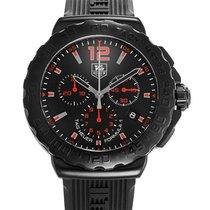 TAG Heuer Watch Formula 1 CAU111A.FT6024