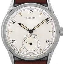Mimo Mans Wristwatch