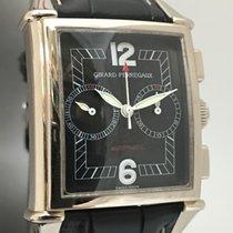 Girard Perregaux Vintage 1945 18kt White Gold Chronograph