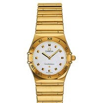 Omega CONSTELLATION MY CHOICE QUARTZ SMALL 1171.71.00