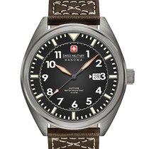 Swiss Military Hanowa 06-4258.30.007.02 Airborne Herren 10ATM...