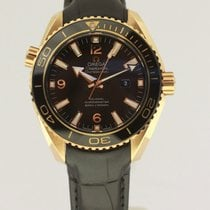 Omega Seamaster Planet Ocean 600M - NEW - Listprice €...