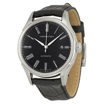 Hamilton Men's H39515734 American Classic Valiant Auto Watch