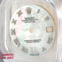 Rolex Perlmutt-Zifferblatt für Rolex Datejust Medium inkl....