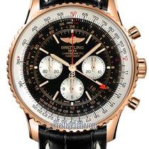 百年靈 (Breitling) Navitimer GMT rb044121/bd30-1cd