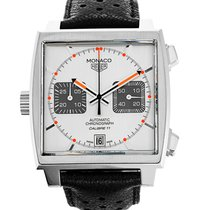TAG Heuer Watch Monaco CAW211C.FC6241