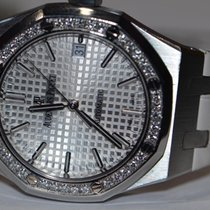Audemars Piguet Royal Oak Automatic 37mm Diamonds