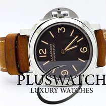Panerai PAM 390  Luminor BASE Tobacco Special Edition 44mm 3088