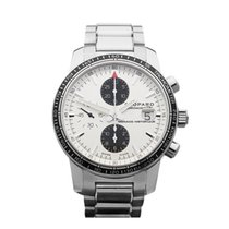 Chopard Grand Prix Monaco Historque Stainless Steel Gents...
